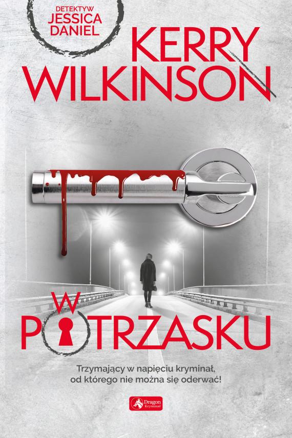 okładka W potrzaskuebook | EPUB, MOBI | Wilkinson Kerry