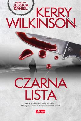 okładka Czarna lista, Ebook | Wilkinson Kerry