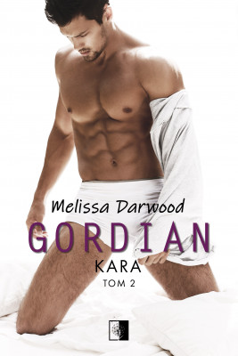 okładka Gordian, Ebook | Melissa Darwood