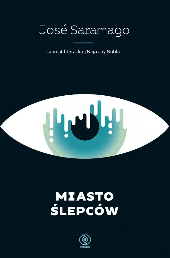 okładka Miasto ślepców (wyd.specjalne)ebook | EPUB, MOBI | José Saramago, Zofia Stanisławska