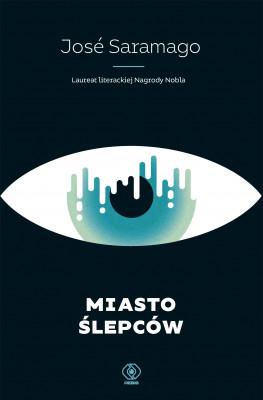 okładka Miasto ślepców (wyd.specjalne), Ebook   José Saramago