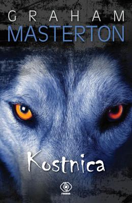 okładka Kostnica, Ebook | Graham Masterton
