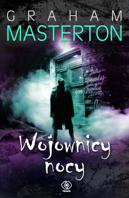 okładka Wojownicy nocy, Ebook | Graham Masterton
