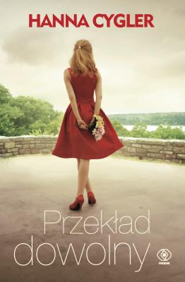 okładka Przekład dowolny, Ebook | Hanna Cygler