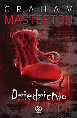 okładka Dziedzictwo, Ebook | Graham Masterton