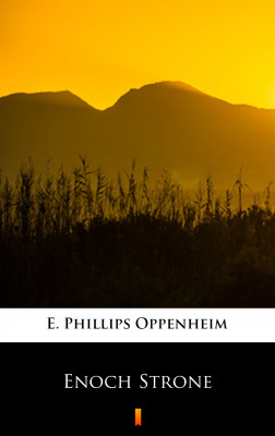 okładka Enoch Strone, Ebook | E. Phillips Oppenheim