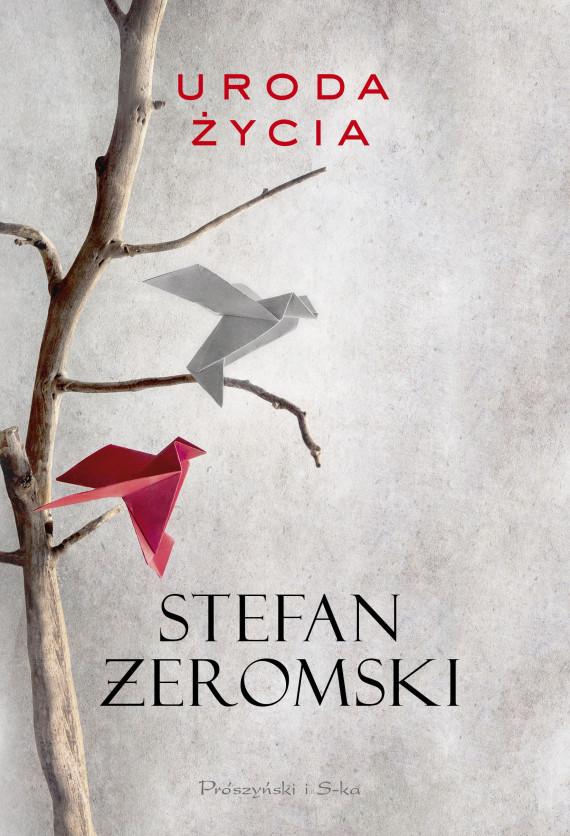 okładka Uroda życiaebook | EPUB, MOBI | Stefan Żeromski