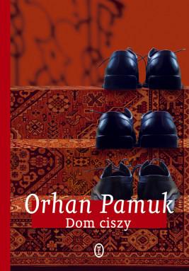 okładka Dom ciszy, Ebook   Orhan Pamuk