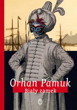 okładka Biały zamek, Ebook   Orhan Pamuk