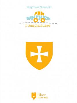 okładka Pan Samochodzik (Tom 2). Pan Samochodzik i templariusze, Ebook | Zbigniew Nienacki