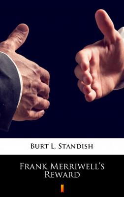 okładka Frank Merriwell's Reward, Ebook | Burt L. Standish