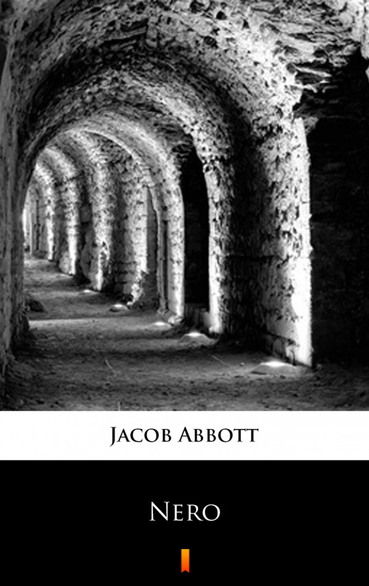 okładka Neroebook | EPUB, MOBI | Jacob Abbott