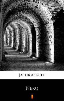 okładka Nero, Ebook | Jacob Abbott