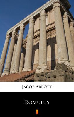 okładka Romulus, Ebook | Jacob Abbott