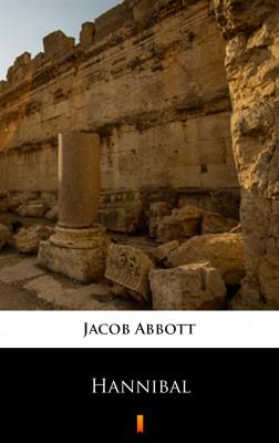 okładka Hannibal, Ebook | Jacob Abbott