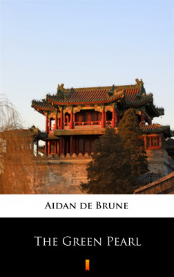 okładka The Green Pearl, Ebook | Aidan de Brune