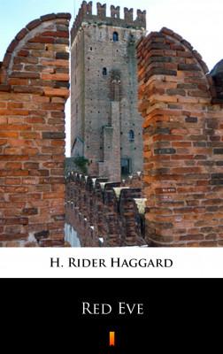 okładka Red Eve, Ebook | H. Rider  Haggard