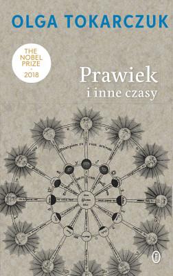 okładka Prawiek i inne czasy, Ebook | Olga Tokarczuk