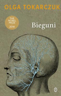 okładka Bieguni, Ebook | Olga Tokarczuk
