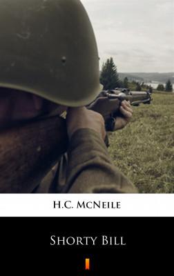 okładka Shorty Bill, Ebook | H.C. McNeile