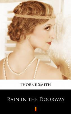okładka Rain in the Doorway, Ebook | Thorne Smith