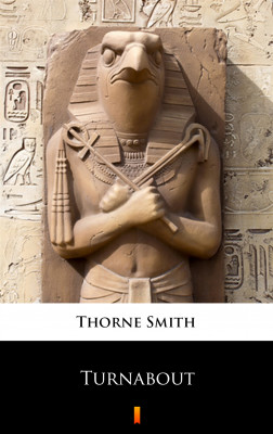 okładka Turnabout, Ebook | Thorne Smith