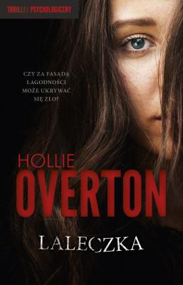 okładka Laleczka, Ebook | Hollie  Overton