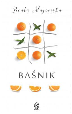 okładka Baśnik, Ebook | Beata Majewska