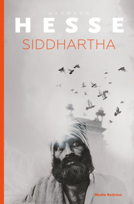 okładka Siddhartha, Ebook | Hermann  Hesse