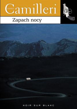 okładka Zapach nocy, Ebook | Andrea Camilleri