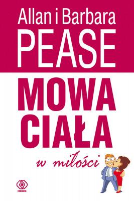 okładka Mowa ciała w miłości, Ebook | Pease Allan, Pease Barbara