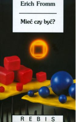 okładka Mieć czy być, Ebook | Erich Fromm