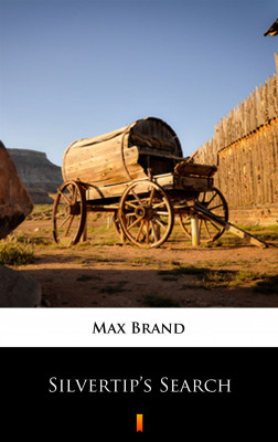 okładka Silvertip's Search, Ebook | Max Brand