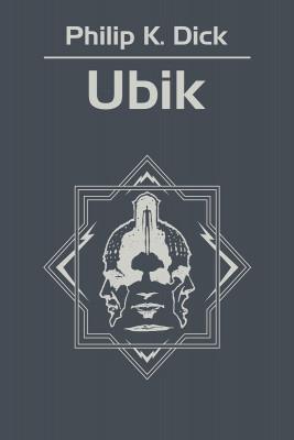 okładka Ubik, Ebook | Philip K. Dick