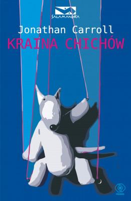 okładka Kraina Chichów, Ebook | Jonathan Carroll