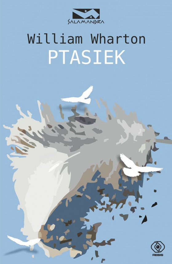 okładka Ptasiekebook   EPUB, MOBI   William Wharton