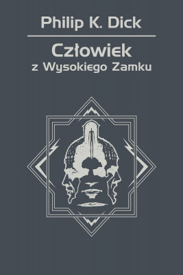 okładka Człowiek z Wysokiego Zamku, Ebook | Philip K. Dick