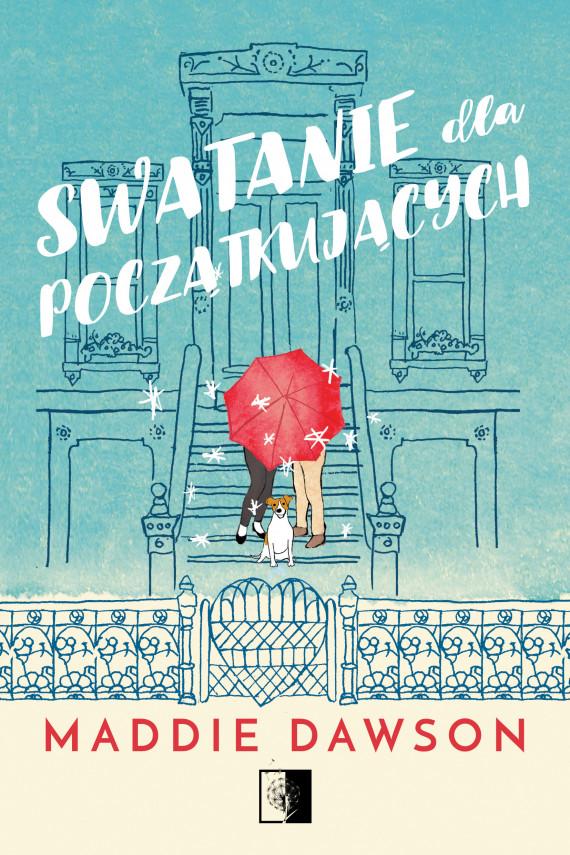 okładka Swatanie dla początkującychebook   EPUB, MOBI   Dawson Maddie
