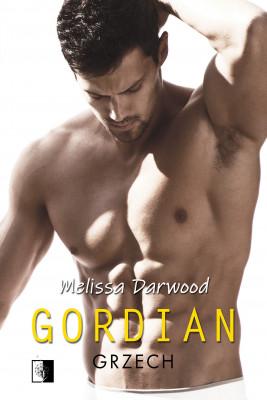 okładka Gordian. Grzech Tom I, Ebook | Melissa Darwood