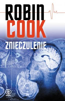 okładka Znieczulenie, Ebook | Robin Cook