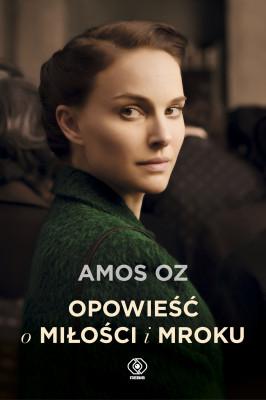 okładka Opowieść o miłości i mroku, Ebook | Amos Oz