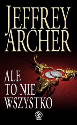 okładka Ale to nie wszystko, Ebook   Jeffrey Archer