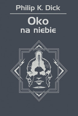 okładka Oko na niebie, Ebook | Philip K. Dick