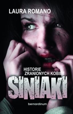 okładka Siniaki. Historie zranionych kobiet, Ebook | Laura  Romano