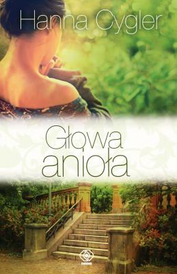 okładka Głowa anioła, Ebook   Hanna Cygler
