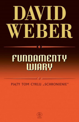 okładka Fundamenty wiary, Ebook | David Weber