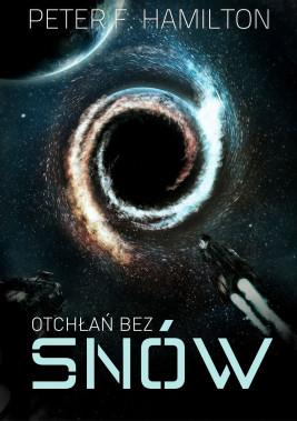 okładka Otchłań bez snów, Ebook | Peter F. Hamilton