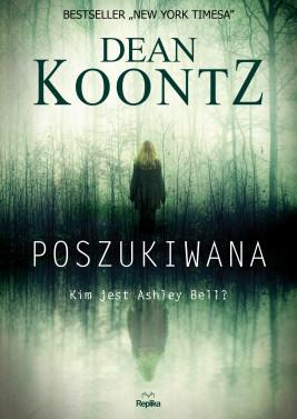 okładka Poszukiwana, Ebook | Dean Koontz