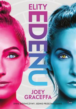 okładka Elity Edenu, Ebook | Joey Graceffa
