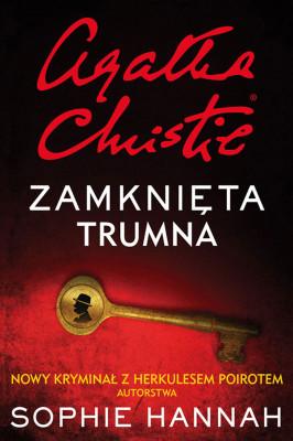 okładka Zamknięta trumna, Ebook | Sophie Hannah